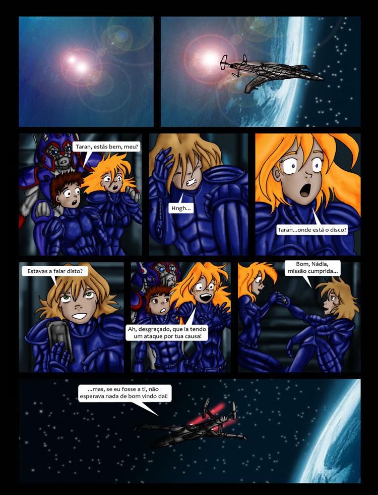 Protector da Fé - Pagina 44