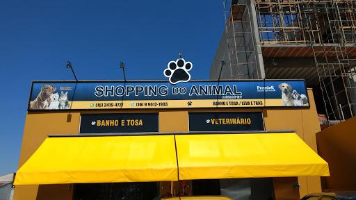 Shopping Do Animal, Av. Romualdo Villani, 848 - Jardim Ipanema, São Carlos - SP, 13563-470, Brasil, Loja_de_animais, estado São Paulo