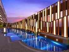 香港帝京酒店-泳池