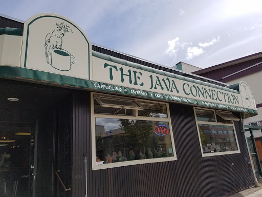 Java Connection The, 3125 3rd Ave, Whitehorse, YT Y1A 1E6, Canada, Cafe, state Yukon