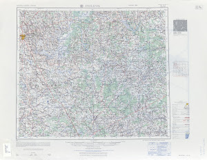 Thumbnail U. S. Army map nn36-5