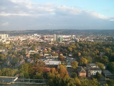 Sheffield - Day View