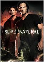 Supernatural 8ª Temporada