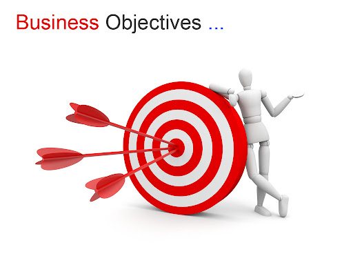6 Strategic Business Objectives