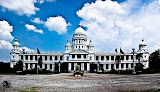 Lalitha Mahal Palace - Mysuru