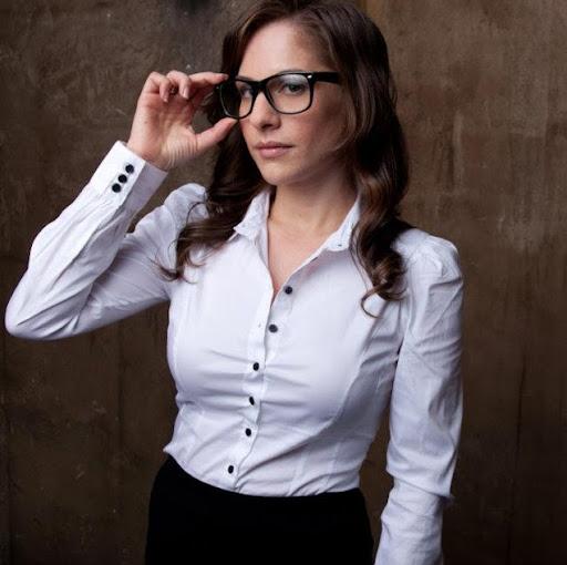 Ana Kasparian - Google+