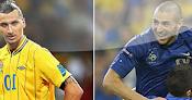 Suecia vs. Francia en Vivo - Eurocopa 2012