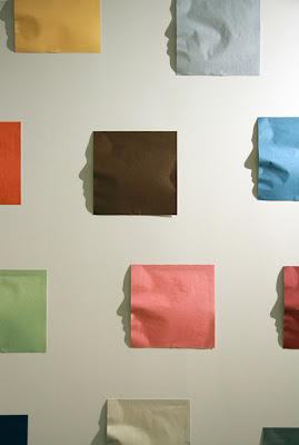Origami Shadow Art by Kumi Yamashita Seen On www.coolpicturegallery.us