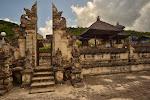 hinduistyczna świątynia przy plaży