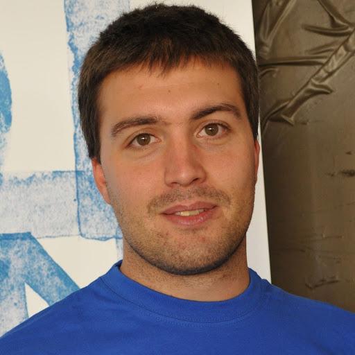 Luca Pintavalle · Salvatore Ferraro profile - photo