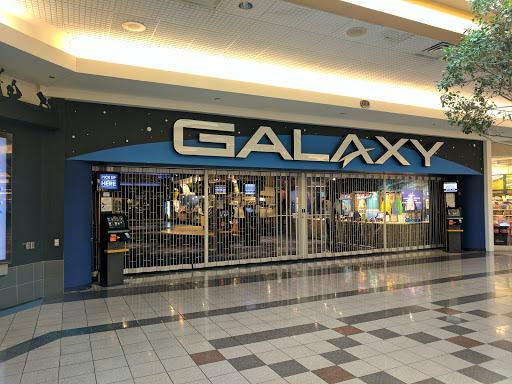 Galaxy Cinemas Lethbridge, 501 1 Ave S, Lethbridge, AB T1J 0A1, Canada, Movie Theater, state Alberta