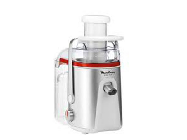 Centrifuga Easy Fruit JU5811 Moulinex - 0
