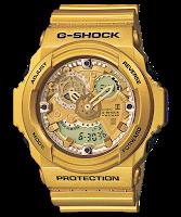 Casio G-Shock : GA-300GD-9A
