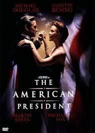 Chuyện Tình Tổng Thống - The American President poster