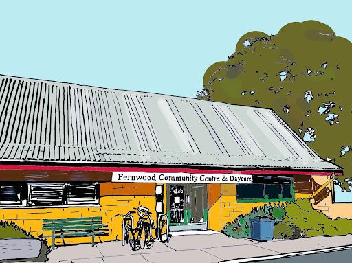 Fernwood Community Centre, 1240 Gladstone Ave, Victoria, BC V8T 1G6, Canada, Community Center, state British Columbia