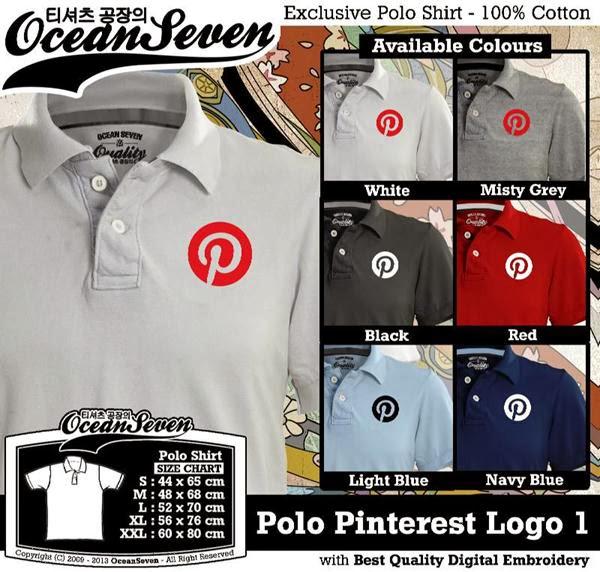 POLO Pinterest Logo 1 IT & Social Media distro ocean seven