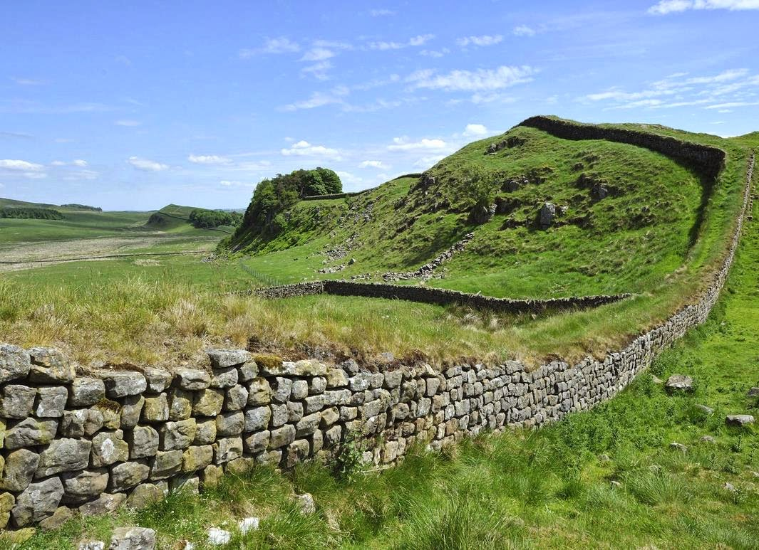 UK: Hadrian's Wall Trust to close within six months as funding evaporates