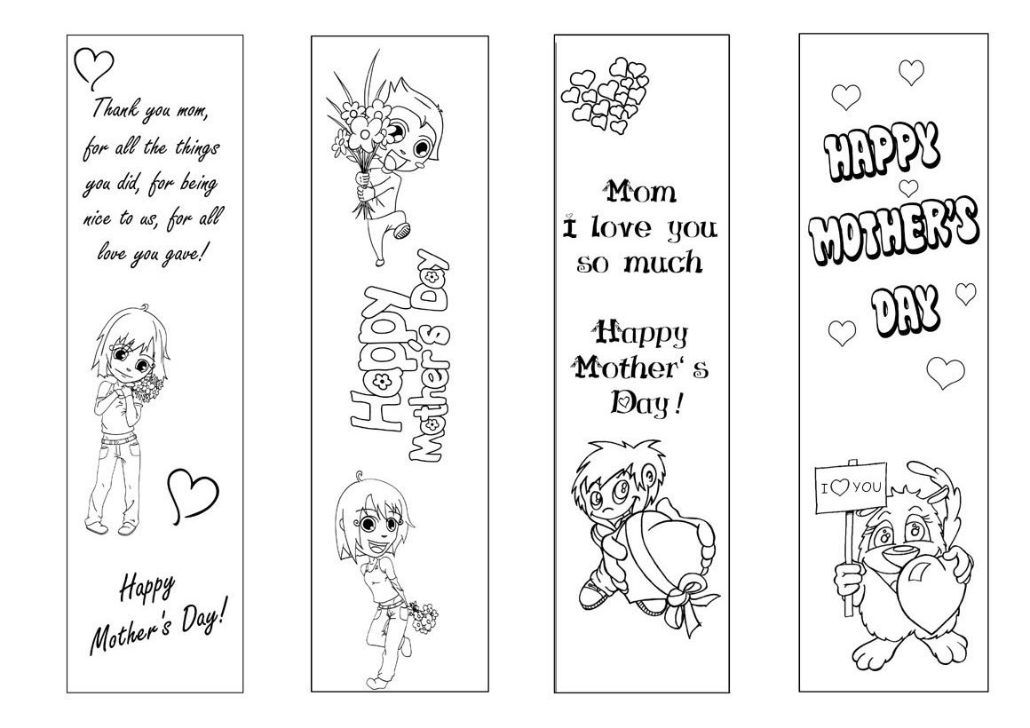 happy mothers day coloring pages grandma - Mothers Day Coloring For Grandma Pinterest