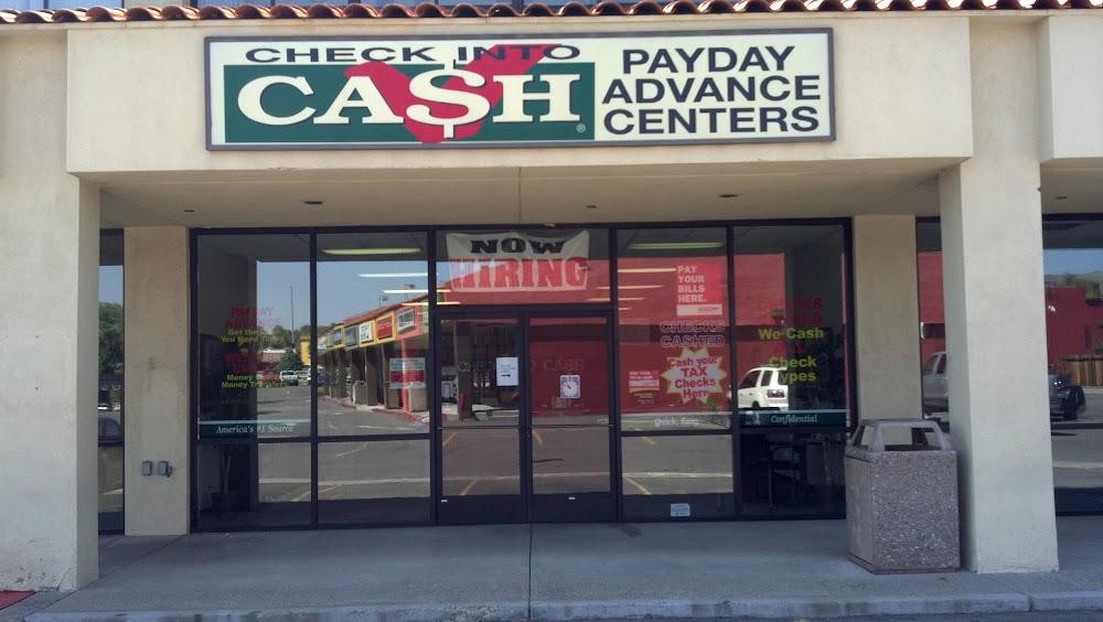 Reno payday loans