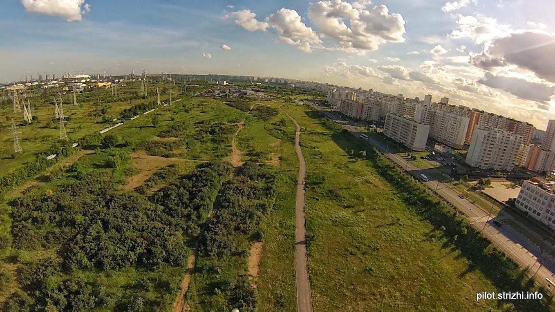 В парке 850-летия москвы создана
