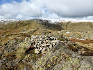 Calf Crag Summit