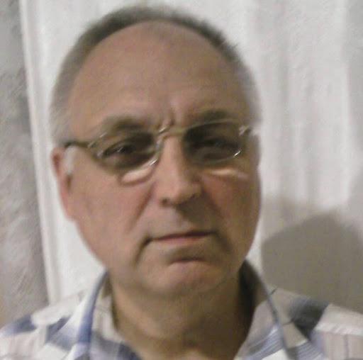 Владимир Чупрун