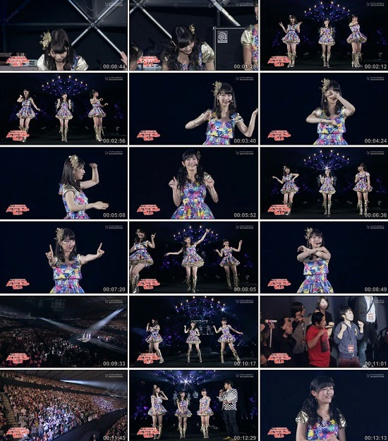 (TV-Music)(1080i) AKB48 part – LIVE EXPO TOKYO 2014 ALL LIVE NIPPON Vol.2 140425 (Download)