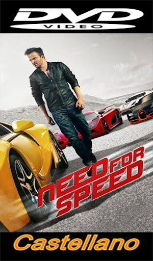 Need For Speed (2014) [Firedrive]