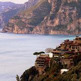$1,000 Euro A Night San Pietro Hotel - Amalfi Coast, Italy