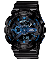 Casio G Shock : GA-113B