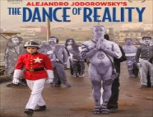 فيلم The Dance of Reality