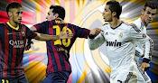 En Vivo: Real Madrid vs. Barcelona - Liga BBVA España 2014