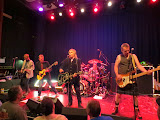 Big Country at the Sellersville Theater