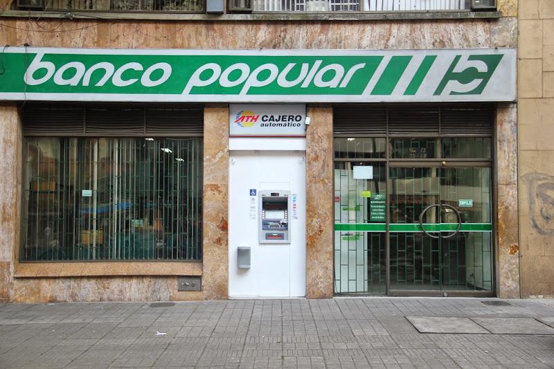 Banco Popular y Sarmiento Angulo toman represalias contra directivos de la Uneb