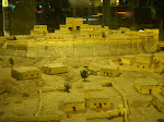 Model of Troy in Canakkale - more interesting than the real site