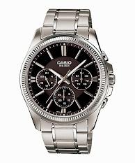 Casio Standard : LTP-1334D