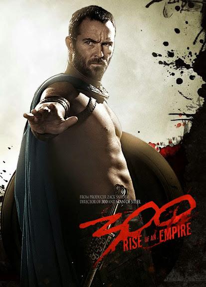 Sự Ra Đời Của 1 Đế Chế - 300: Rise Of An Empire