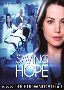 Download Saving Hope HDTV Legendado