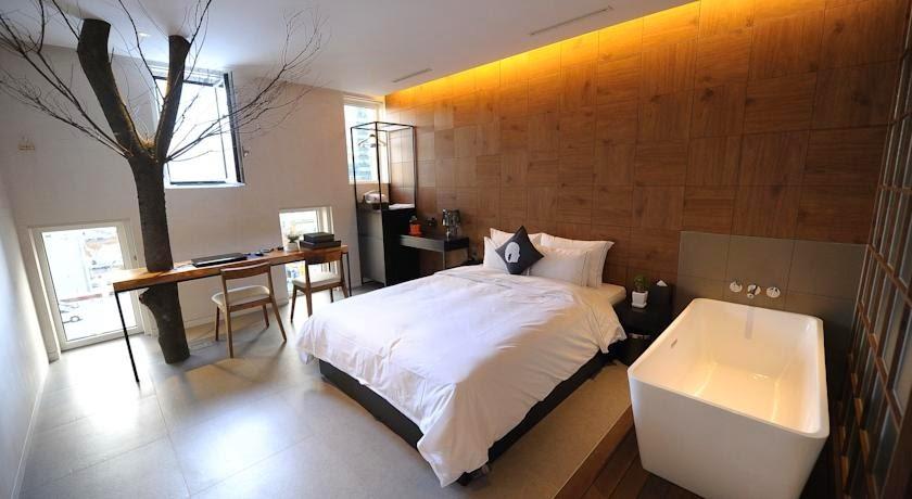 鐘路設計師酒店Hotel The Designers Jongno