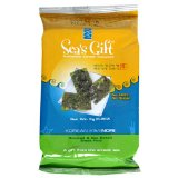 Nori — Your nutritional gift from the sea