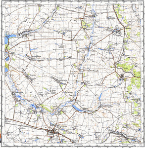 Map 100k--m37-075--(1978)