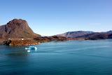 Coastal Greenland -- Scenic Greenland
