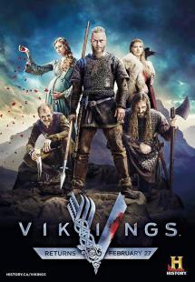 Huyền Thoại Vikings (Phần 2)