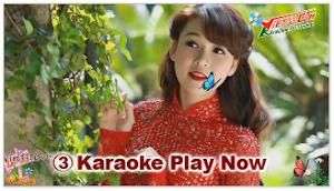 Karaoke - Xóm Vắng (Beat)