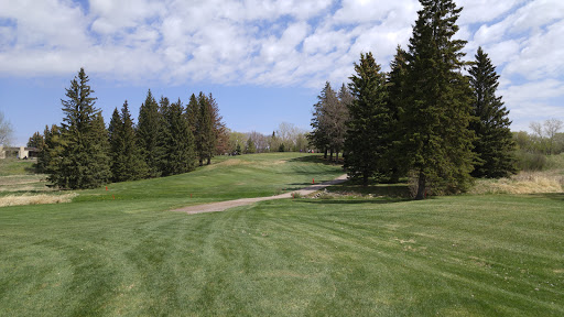 Murray Golf Course, PO Box 1815 Stn Main, Regina, SK S4P 3C6, Canada, Golf Club, state Saskatchewan
