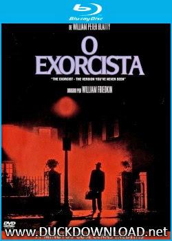 Baixar Filme O Exorcista DVDRip Dublado