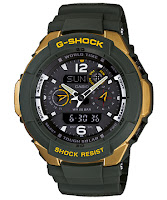 Casio G Shock : G-1250G