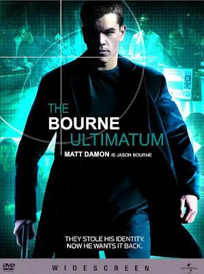 Tối Hậu Thư Của Bourne - The Bourne Ultimatum