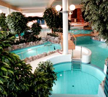 20 Refugees Suspected Of Gang Rape At Stockholm Public Swimming Pool