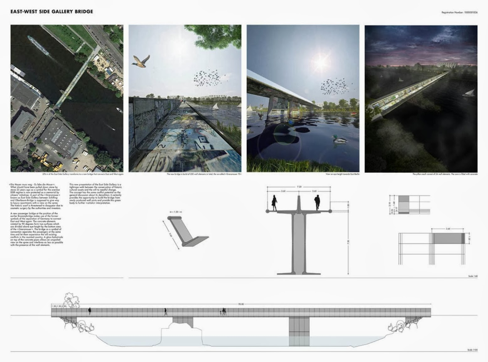 Berlino, Germania: [THE WINNERS OF BERLIN CONTEMPORARY BRIDGE COMPETITION]